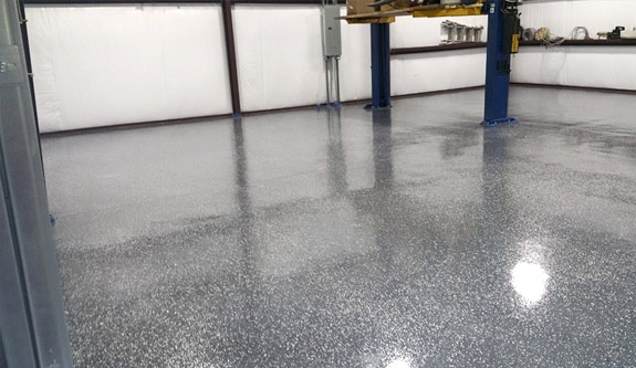 Nwa dealpiggy garage floors interior or exterior for How to clean stained concrete garage floors