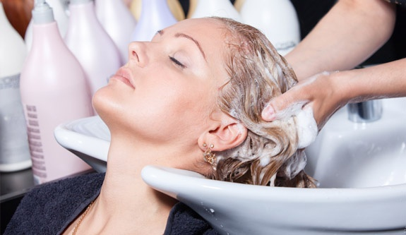 Nwa dealpiggy choice of spa services with complimentary for Acropolis salon bentonville