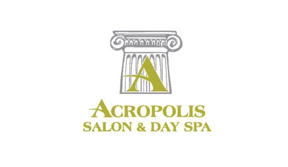 Nwa dealpiggy spa manicure pedicure or custom spray tan for Acropolis salon bentonville